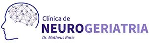 Dr. Matheus Roriz – Clínica de Neurogeriatria